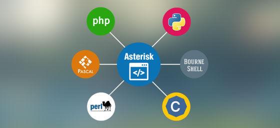 Asterisk AGI Scripting
