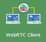 WebRTC Client Solution