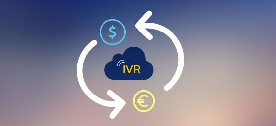 currency IVR