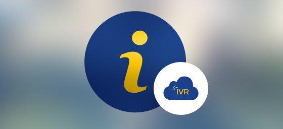 informative IVR asterisk