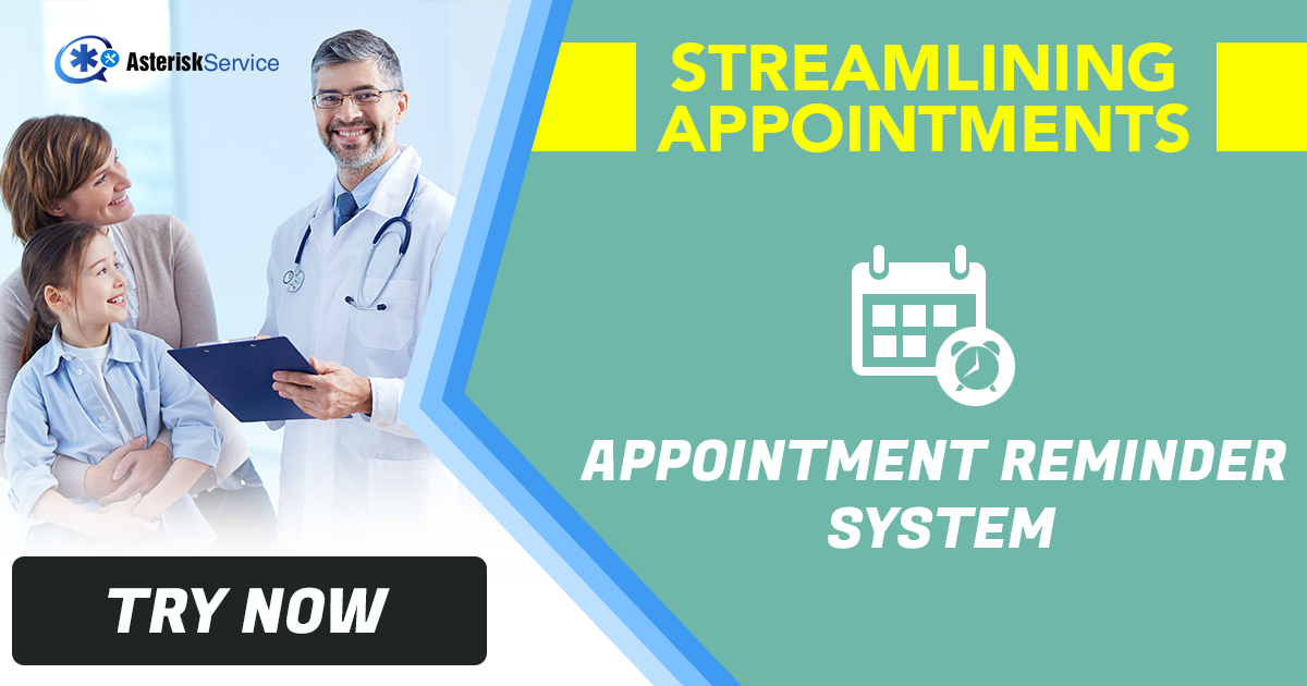 Appointment Reminder System