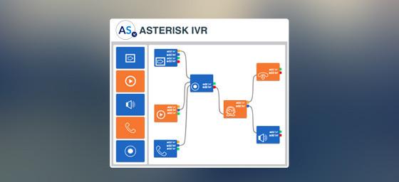 Asterisk IVR Designing