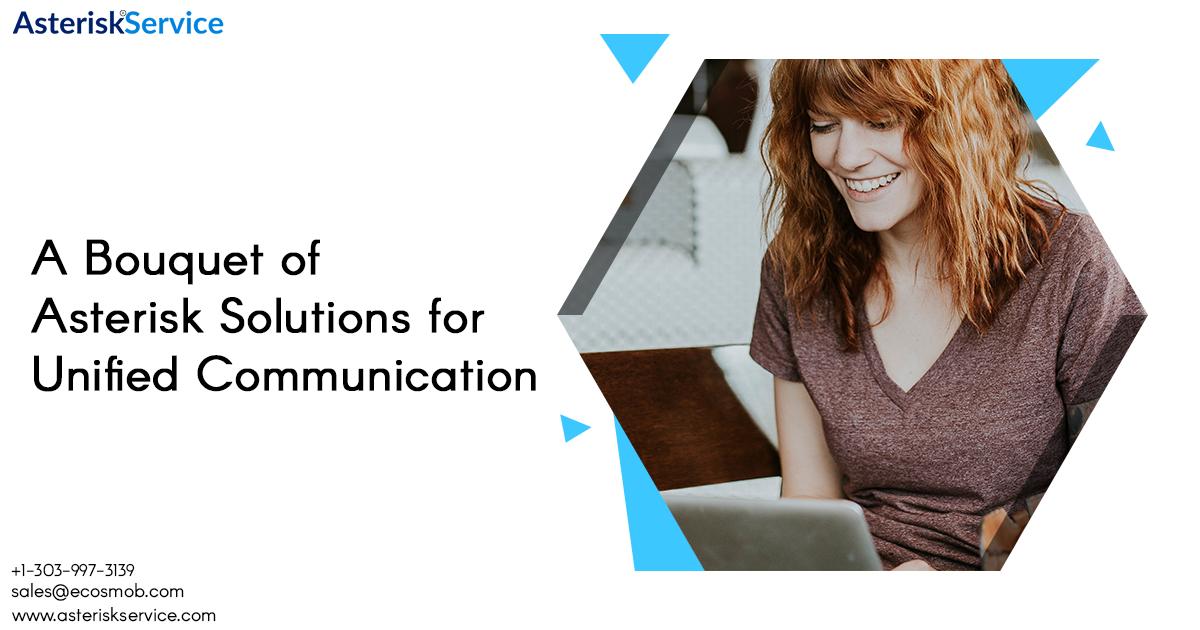 Bouquest unified communication