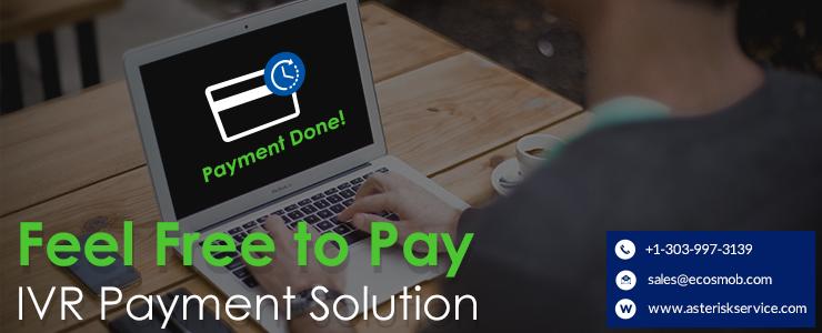 IVR Payment Gateway