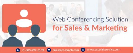 Web Conferencing Solution