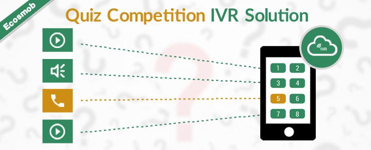 Quiz IVR Solution
