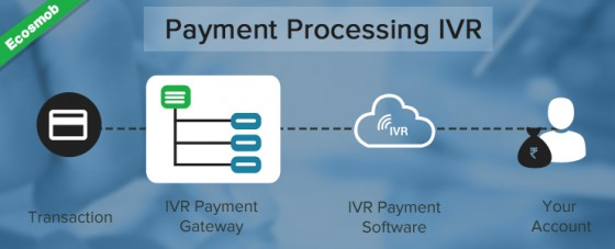 Payment Processing IVR Solution