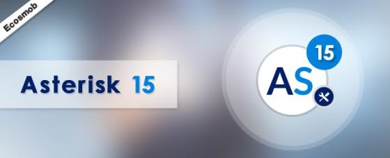Asterisk 15