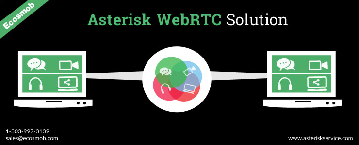 Asterisk WebRTC