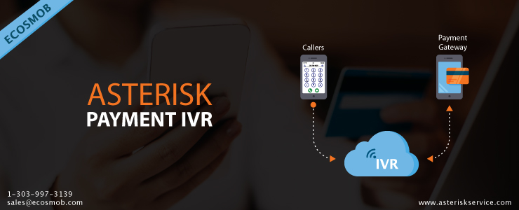 Payment IVR Solution