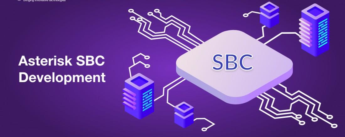 Asterisk SBC Development