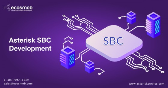 Asterisk SBC Development