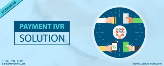 Payment-IVR-Solution