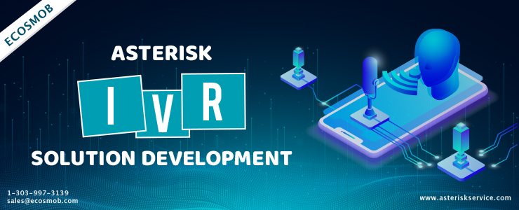 Asterisk IVR Solution