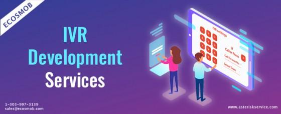 IVR Solution Development