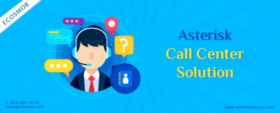 Asterisk Call Center Solution